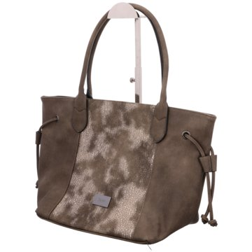 camel active Shopper braun