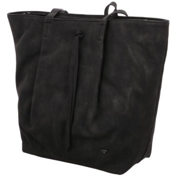 camel active Shopper schwarz