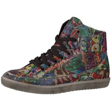 Ricosta Sneaker High bunt