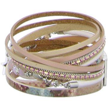 Tamaris Armband rosa
