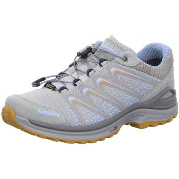 LOWA Outdoor Schuh beige