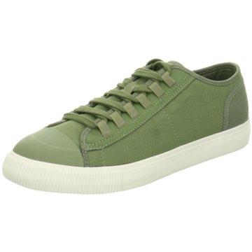 G-Star Sneaker Low grün