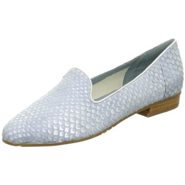 Everybody Klassischer Slipper blau