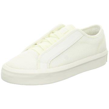 G-Star Sneaker Low weiß