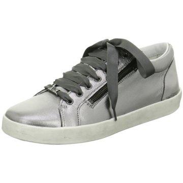 ELENA Italy Modische Sneaker silber