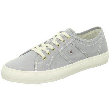 Gant Sneaker Low grau
