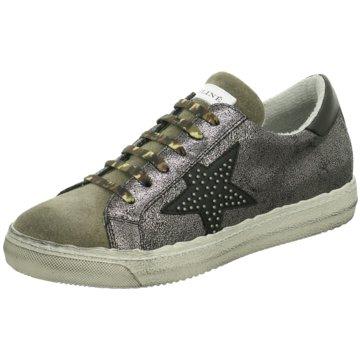 Meline Sneaker Low grau
