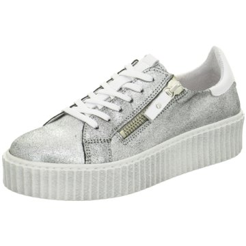 Online Shoes Sneaker Low grau