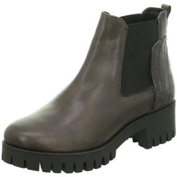 Caterina Firenze Chelsea Boot grau