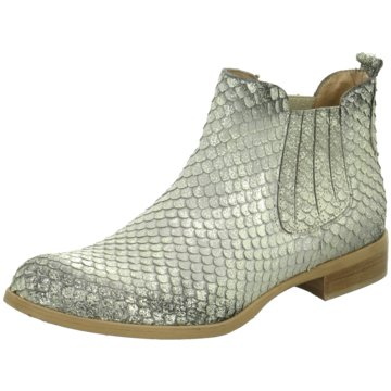 Ladyshoes Chelsea Boot animal