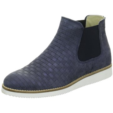 Online Shoes Chelsea Boot blau