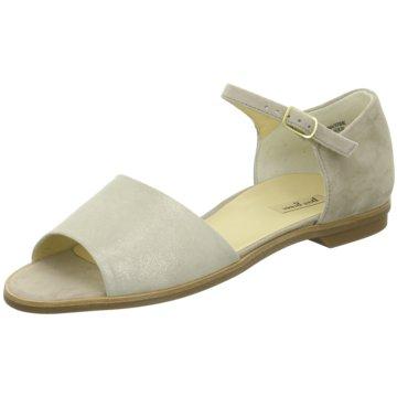 Paul Green Sandale beige