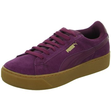 Puma Sport Feelings lila