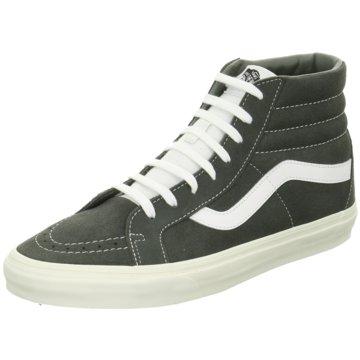 Vans Sneaker High grau