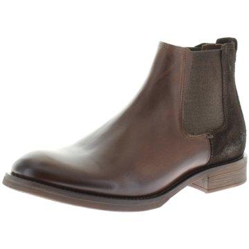 Coxx Chelsea Boot braun
