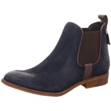 Mustang Chelsea Boot blau