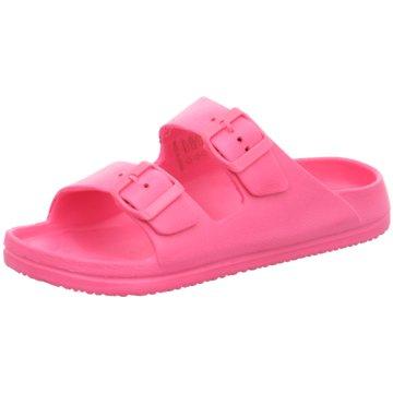 Hengst Footwear Badeschuh pink