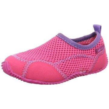 Brütting Wassersportschuh pink