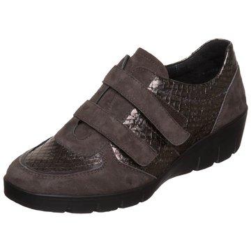 Semler Komfort Schuh braun