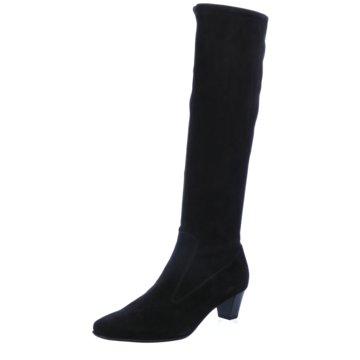 Peter Kaiser Modische Stiefel schwarz
