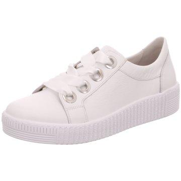 Romika Cayman 04, Sneakers FemmeBlancWei? (Weiss), 39