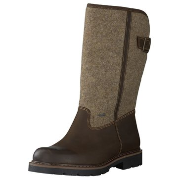 Fretz Men Winterboot braun
