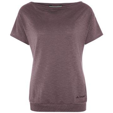 VAUDE Outdoorbekleidung Damen rosa