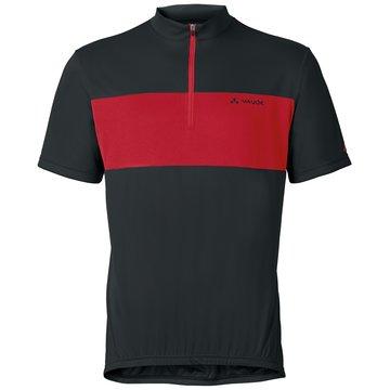 VAUDE Fahrradbekleidung Herren schwarz