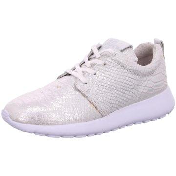 Est1842 Sneaker Low silber