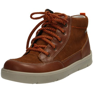 Legero Sneaker High braun