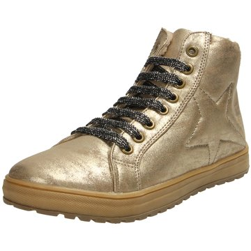 it¿s for you Sneaker High gold