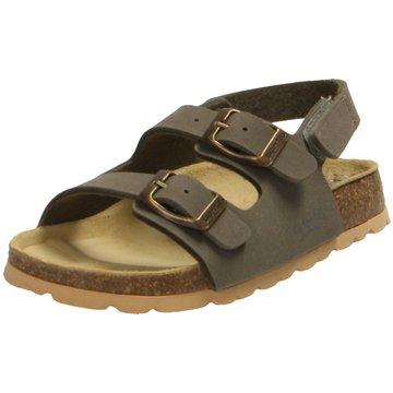 Legero Offene Schuhe braun