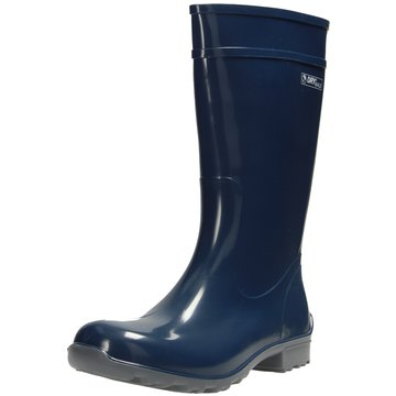 Schuh-Depot Gummistiefel blau