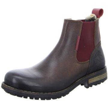 AMBITIOUS Chelsea Boot braun