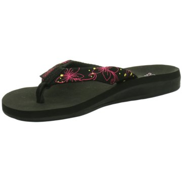 Kappa - Shoes Adults,BLACK/PINK -