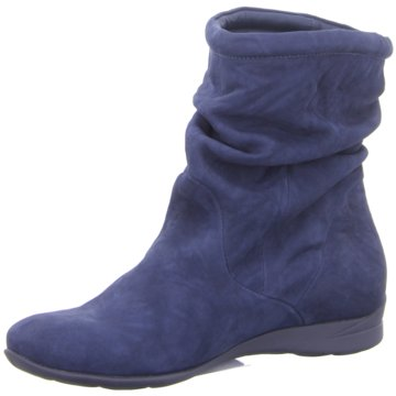 Think! Winterboot blau