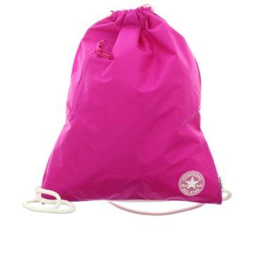 CONVERSE Rucksack pink