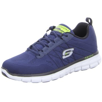SKECHERS Natural Running blau