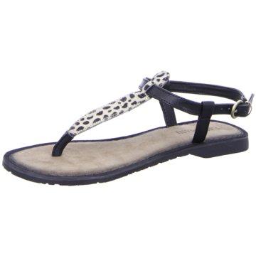 Lazamani Modische Sandaletten animal