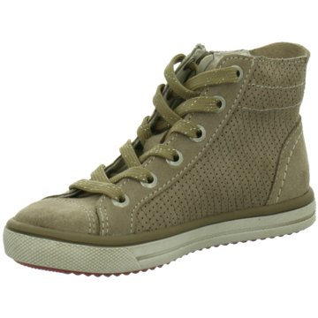 Lurchi Sneaker High beige