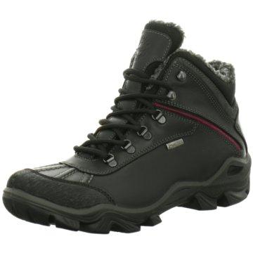 IMAC Outdoor Schuh schwarz