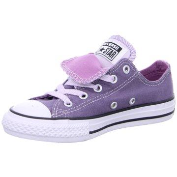 CONVERSE Sneaker Low lila
