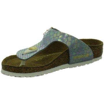 Birkenstock Offene Schuhe animal