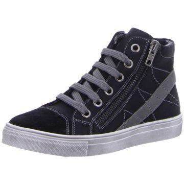 It's for you Sneaker High schwarz
