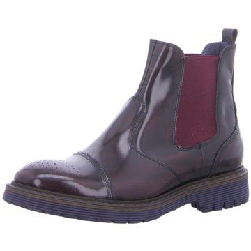N.Benson Chelsea Boot rot