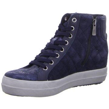 IgI & CO Sneaker High blau