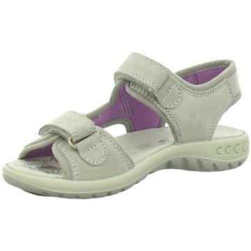 IMAC Sandale grau