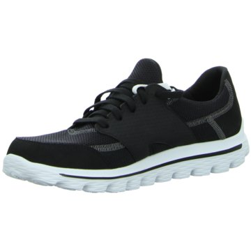 Skechers Natural Running schwarz