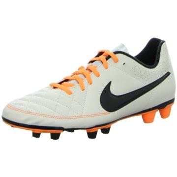 Nike Nocken-Sohle beige
