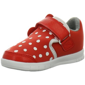 adidas Kleinkinder Mädchen rot